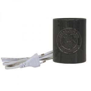 Bridgewater Candle Company elektrische Duftlampe, Farbe Grau