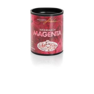 Weihrauchmischung - Magenta