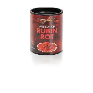Weihrauchmischung - Rubinrot