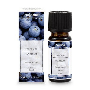 Blaubeere - Pajoma Modern Line 10 ml, feinste...