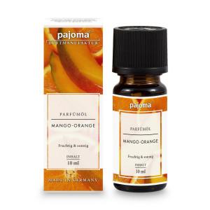 Mango-Orange - Pajoma Modern Line 10 ml, feinste...