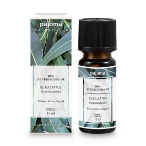 Eukalyptus - Pajoma Modern Line 100% ätherisches...