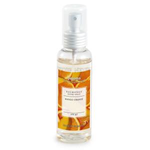 Mango-Orange - pajoma Raumspray 1er Pack (1 x 100 ml),...