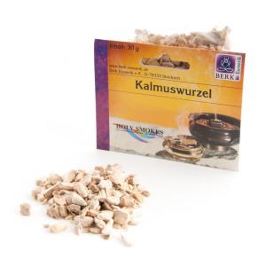 Kalmuswurzel 30 g, Duftende Hölzer & Kräuter