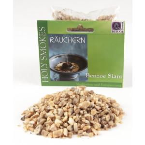 Benzoe Siam - Räucherwerk in Tüten
