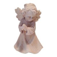 Betender Engel 11.0 Duftträger aus Buchenvollholz