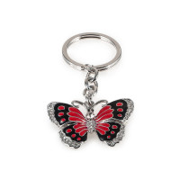 Pajoma Schlüsselanhänger Schmetterling