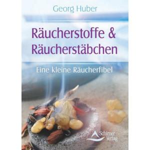 Räucherstoffe & Räucherstäbchen - Eine...