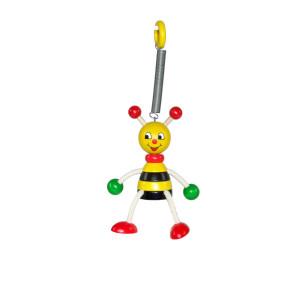 Schwingfigur Biene