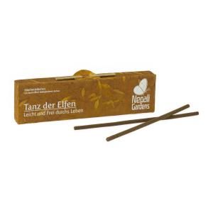 Tanz der Elfen, Räucherstäbchen Elfen-Reihe...