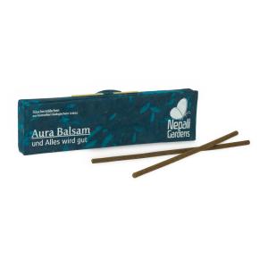 Aura Balsam, Räucherstäbchen Elfen-Reihe...