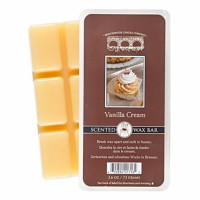 Vanilla Cream - Bridgewater Candle Company Wax Bar