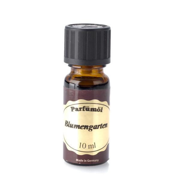 Blumengarten - 10ml Pajoma Parfümöl, Duftöl