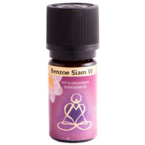 Benzoe Siam, W - Holy Scents 5ml Ätherisches...
