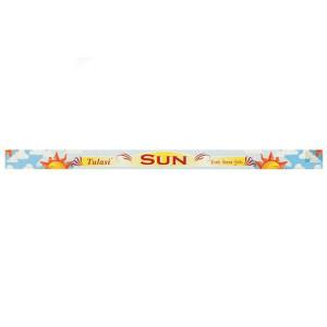 Sonne (Sun), Tulasi Exotic Räucherstäbchen
