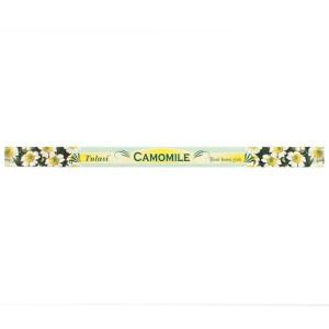 Kamille (Camomile), Tulasi Floral Räucherstäbchen