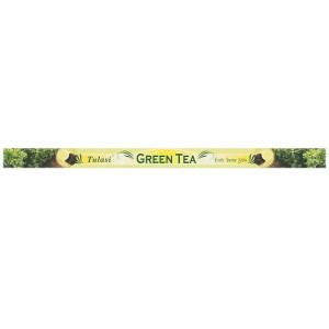 Grüner Tee (Green Tea), Tulasi Exotic...