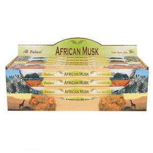 Afrikanischer Moschus (African musk), Tulasi Exotic...