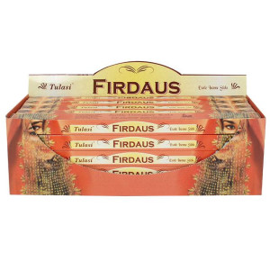 Firdhaus, Tulasi Exotic Räucherstäbchen