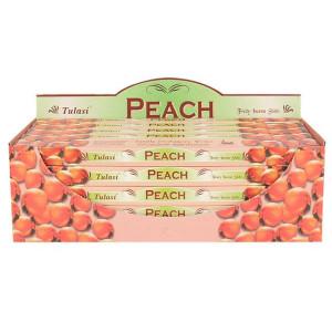Pfirsich (Peach), Tulasi Früchte...