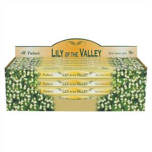 Maiglöckchen (Lily of the Valley), Tulasi Blumig...