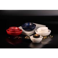 Speckstein Räucherschale D 6,5 cm - in verschiedene Größen u. Farben erhältlich