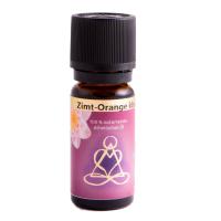 Zimt-Orange, B - Holy Scents 10ml Ätherisches Duftöl
