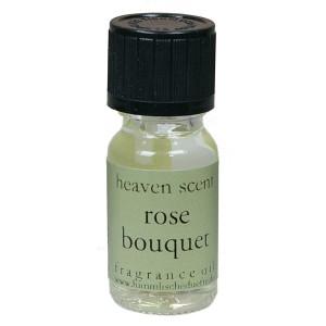 Heaven Scent Parfümöl - Rosen Bouquet, 10 ml