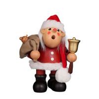 Christian Ulbricht Räuchermann Weihnachtsmann