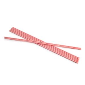 Raumduftstäbchen 8 Stück, pink, L 23cm für...