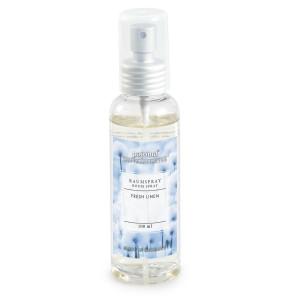 Fresh Linen - pajoma Raumspray 1er Pack (1 x 100 ml),...