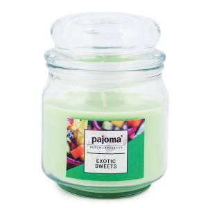 "Pajoma Duftkerze ""Exotic Sweets"" Sweet Edition..."