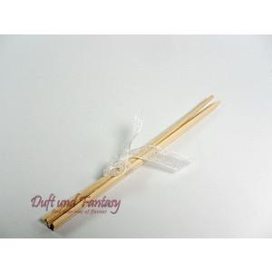 Raumduftstäbchen Bambus für Duftöl-Fläschchen von Pajoma
