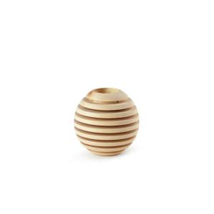 Pinus Cembra Duftholz Globe