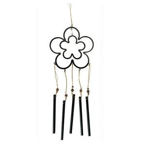 Metall-Klangspiel Windchimes Blume