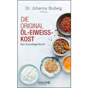 Original-Öl-Eiweiß-Kost von Dr....