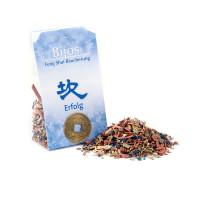 ERFOLG - KAN - Feng Shui Räucherung mit Chin. Glücksmünze