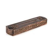 Pajoma Box mit Räucherstäbchen- kegeln, Sandelholz & Opium