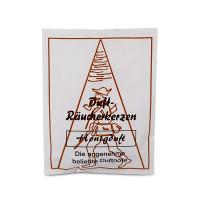 Carl Jäger Honigduft Räucherkerzen, Traditionelle Düfte