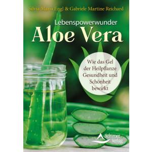 Engl, S: Lebenspowerwunder Aloe Vera