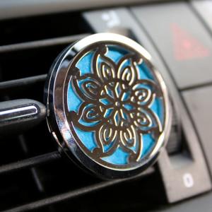 Car Diffuser Blüte