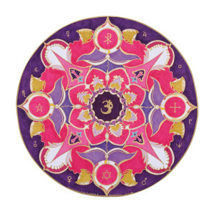 Kronenchakra - Soul of India - FAIR TRADE...