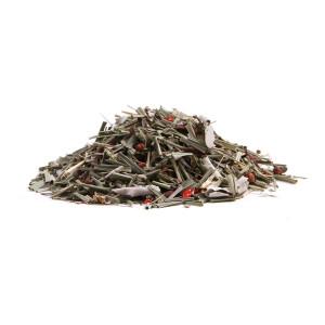 Reinigung - FAIR TRADE Räuchermischung in 35 ml Glasröhre