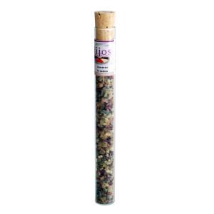 Innerer Frieden Räuchermischung in 35 ml Glasröhre