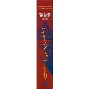 Indische Myrrhe - Schutz - Spirit of Vinaiki - Ayurveda...