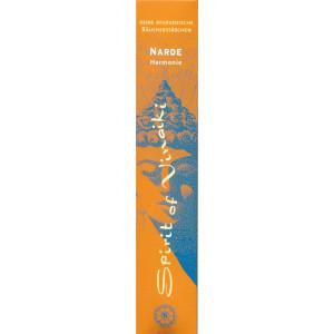 Narde - Harmonie - Spirit of Vinaiki - Ayurveda...