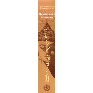 Sandelholz - Entspannung - Spirit of Vinaiki - Ayurveda...