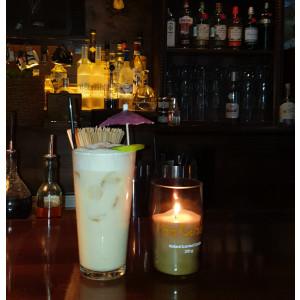 """Aromakerze """"Cocktail"""", Piña Colada"""