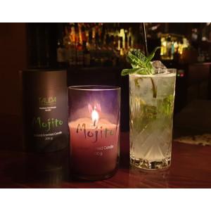 "Aromakerze ""Cocktail"", Mojito"