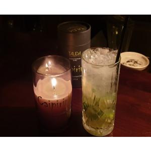 """Aromakerze """"Cocktail"""", Caipirinha"""